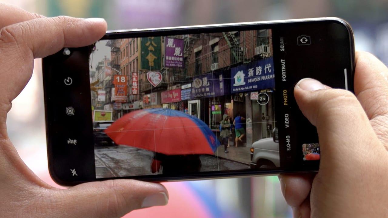iPhone XS Max vs iPhone X: ecco il confronto del comparto fotografico!