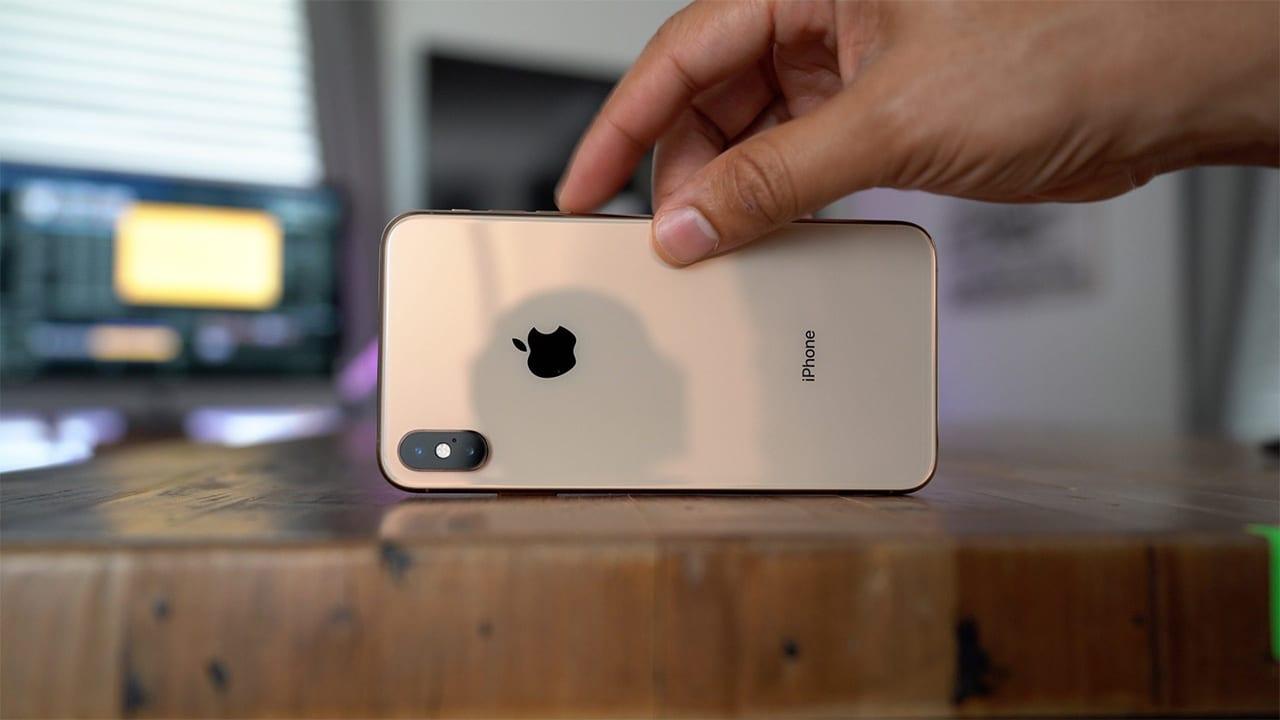 iPhone XS Max costa ad Apple solamente 443 dollari