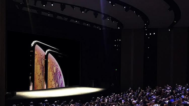 L'evento Apple odierno sarà disponibile in diretta anche su Twitter