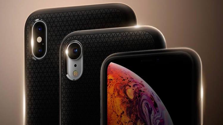 iPhone XR: design confermato da un noto produttore di accessori per smartphone