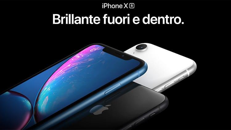 Ecco perché iPhone XR arriverà sul mercato solo ad Ottobre