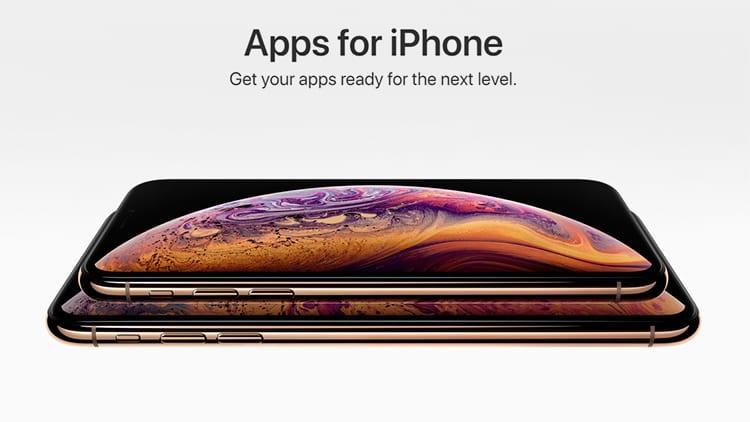 Le app nuove o aggiornate dovranno essere realizzate con l'SDK di iOS 12 entro Marzo 2019