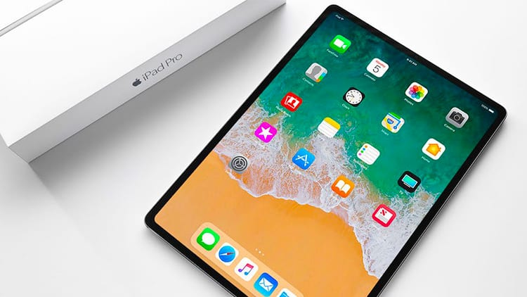 iPad Pro di fine 2018 potrebbe avere il connettore USB-C e supportare display esterni a 4K