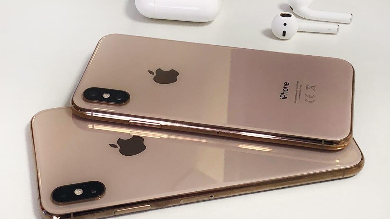 iPhone XS ed iPhone XS Max: Ecco l'Unboxing di iSpazio e le nostre prime impressioni [Video]