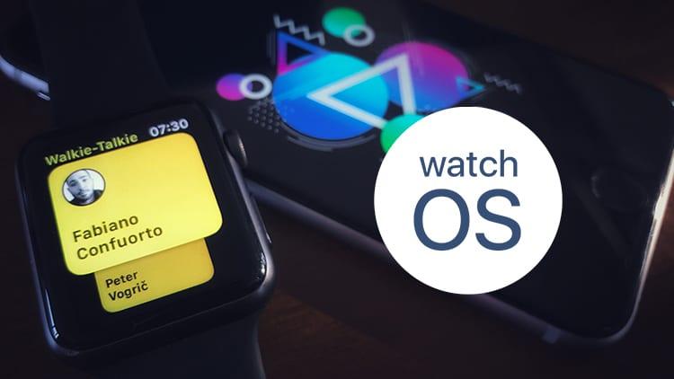 Apple rilascia watchOS 5.0.1 con il fix per l'applicazione Attività