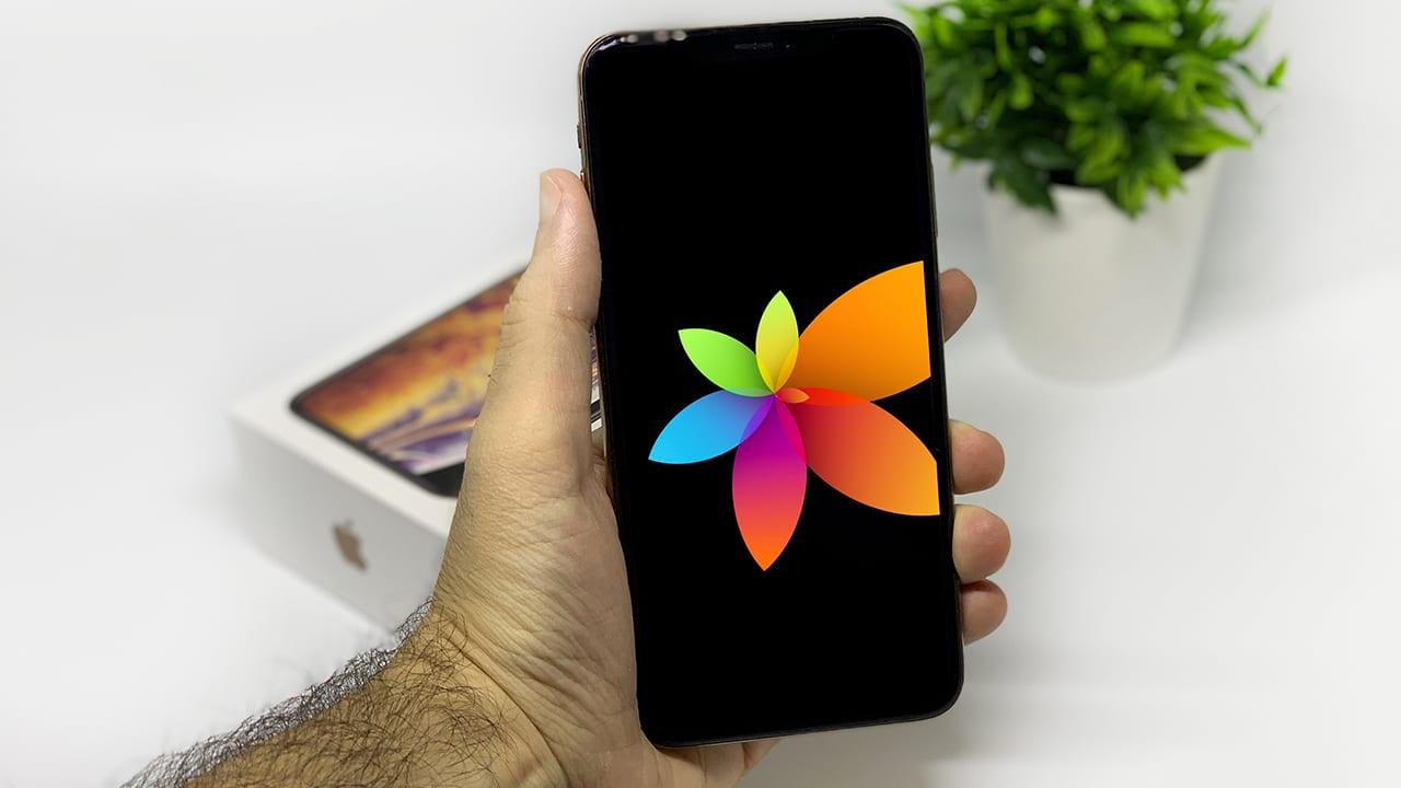 L'iPhone XS Max ingrandisce le app: non sempre visualizza contenuti aggiuntivi