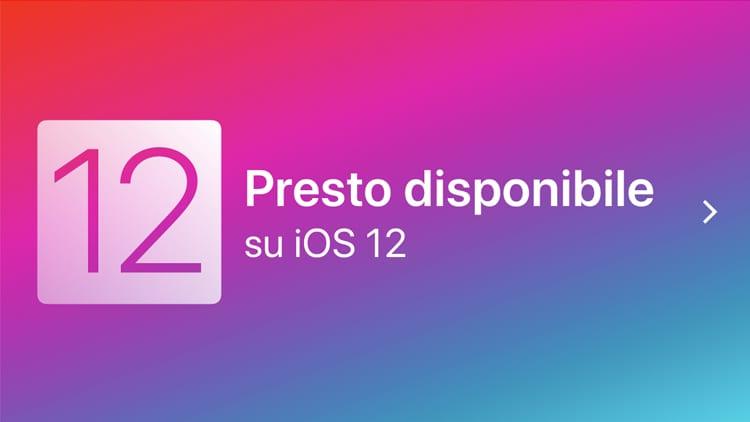 iOS 12: Presto Disponibile. Apple inizia a fornire le prime informazioni all'interno dell'app Suggerimenti di iOS 11