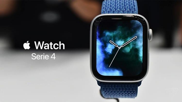 Apple Watch Serie 4: i primi Hands-on sono molto positivi – Più grande è migliore!