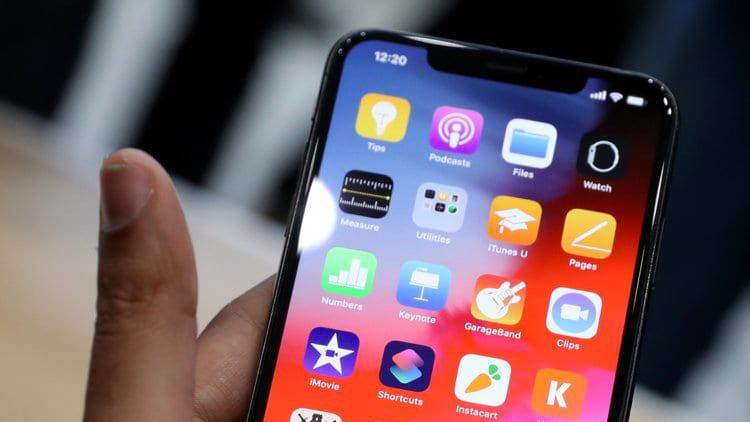 iOS 12 è già stato installato sul 10% dei dispositivi Apple in sole 48 ore