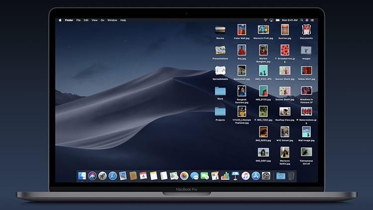 macOS Mojave: come preparare il vostro Mac all'aggiornamento