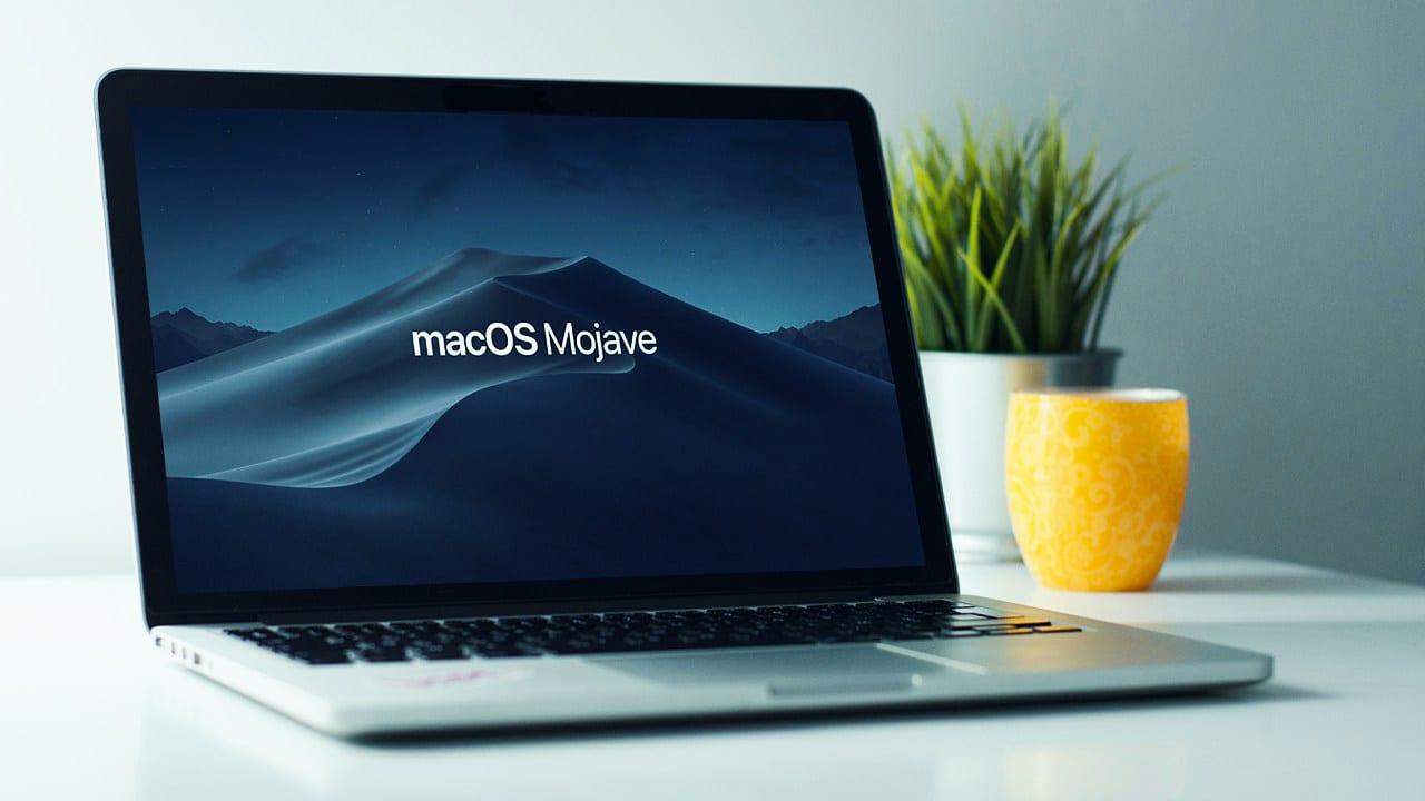 Apple rilascia macOS Mojave per tutti: Dark Mode, Pile, Casa, nuovo App Store e tante altre Novità!