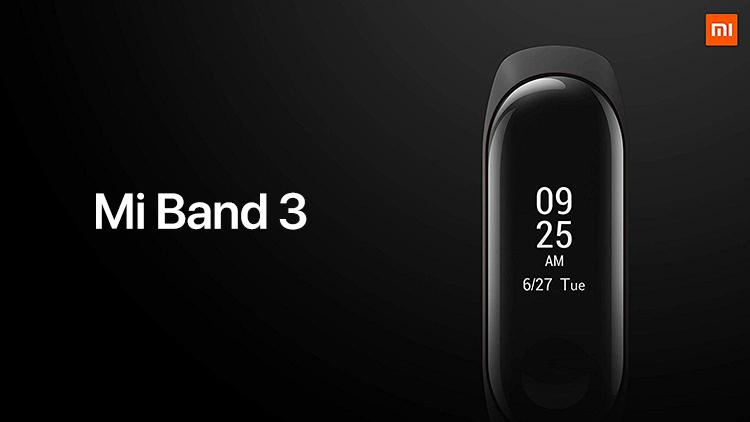 Xiaomi Mi Band 3 è ufficialmente disponibile in Italia a soli 29,99€ con spedizione in 1 giorno