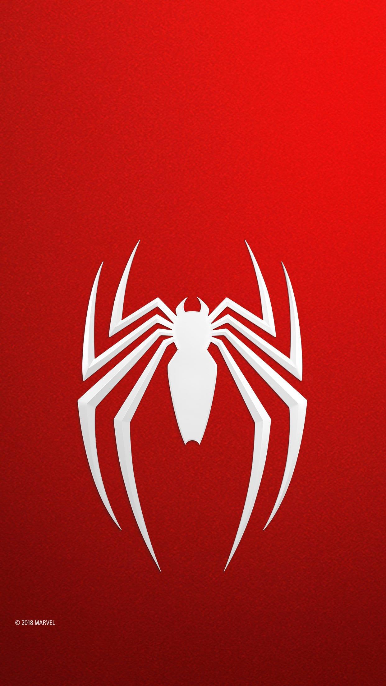 Scarica Gli Sfondi Ufficiali Di Marvels Spider Man Da Oggi