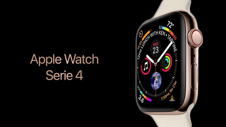 Apple Watch Series 4: un nuovo leak svela le versioni da 40 mm e 44 mm