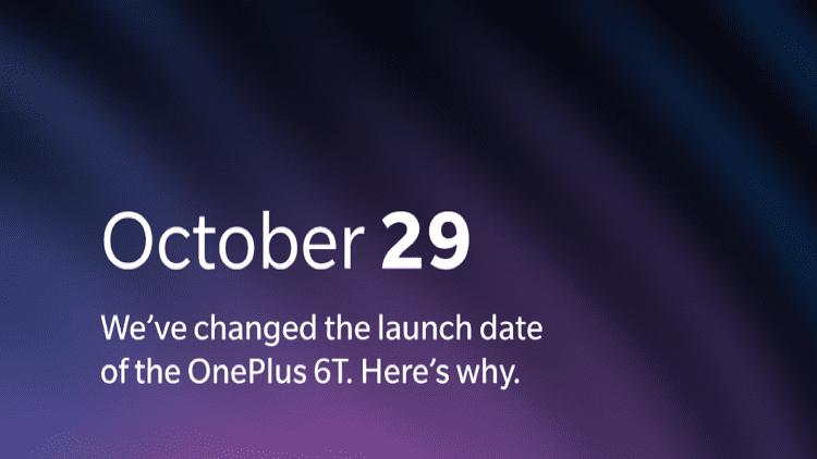 OnePlus costretta a cambiare la data del suo Evento per colpa di Apple