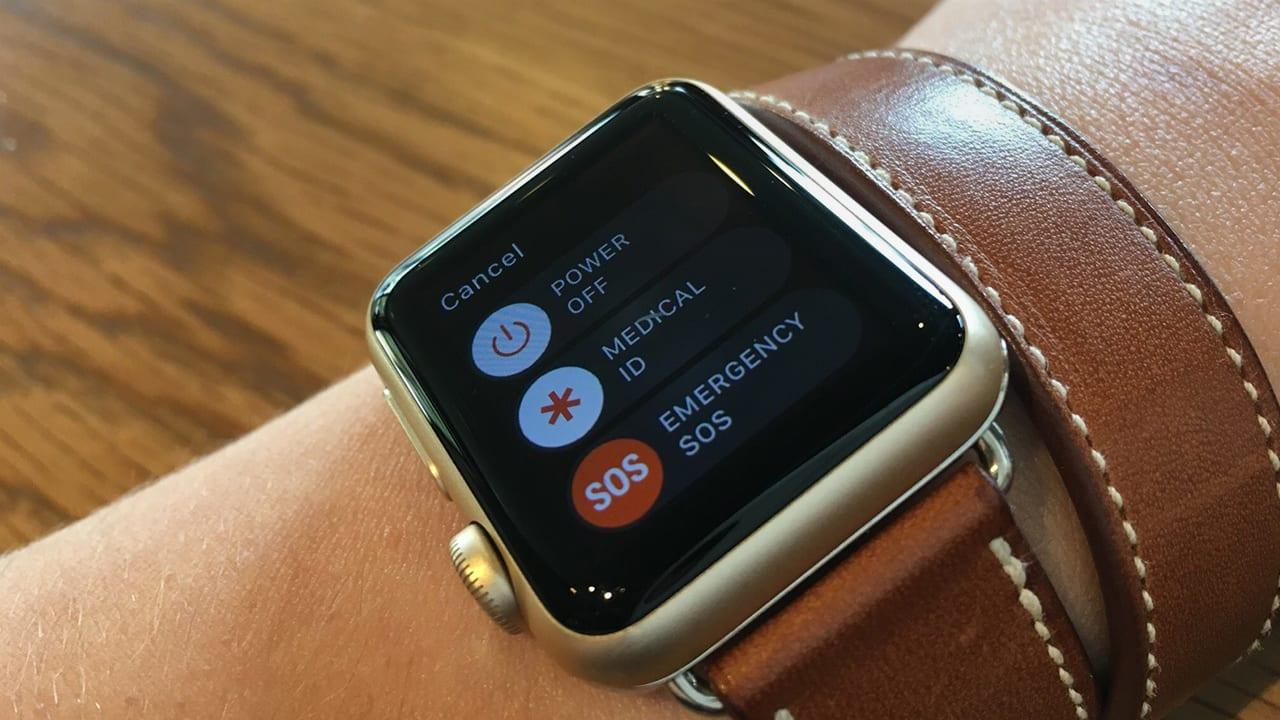 Apple Watch Serie 4: una stuntman mette alla prova il rilevamento delle cadute gravi [Video]
