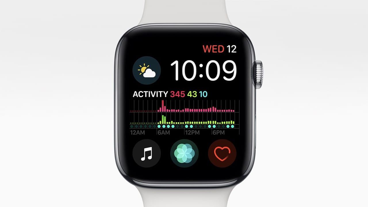 Apple Watch Serie 4: il passaggio all'ora legale causa un ciclo infinito di riavvii