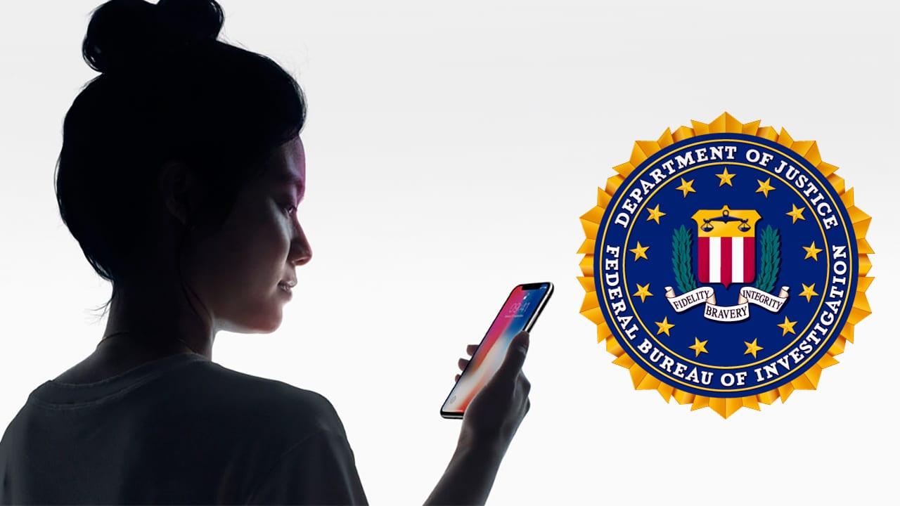 Le forze dell'ordine obbligano un sospettato a sbloccare l'iPhone con il Face ID: è il primo caso