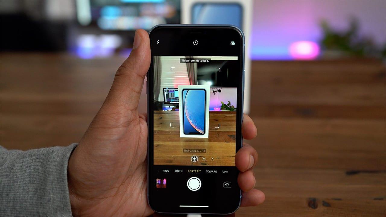 Presto anche l'iPhone XR potrá utilizzare la Modalità Ritratto con gli animali ed oggetti