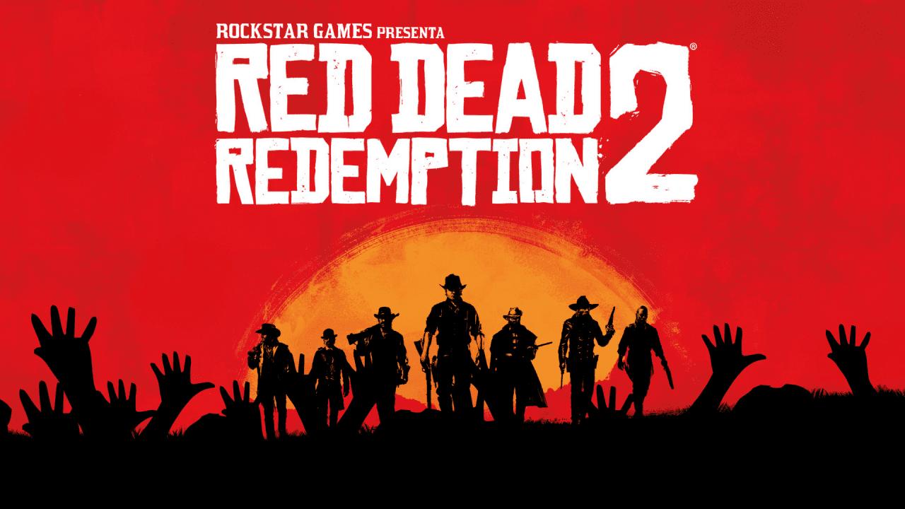 Red Dead Redemption 2: arriva la companion app del gioco western per  eccellenza! [Video]