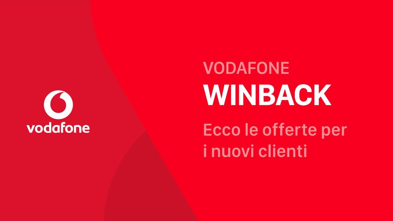 Vodafone sospende la Special Minuti 50 GB: le nuove offerte con portabilità sono meno generose