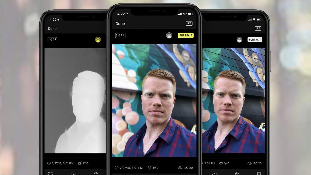 Ecco spiegato perchè l'iPhone XS ed XS Max applicano quella sorta di Effetto Bellezza ai selfie
