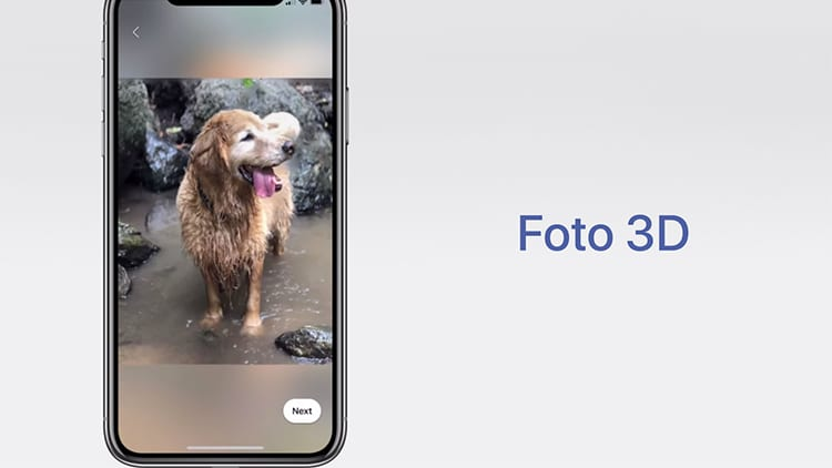 Guida: Come ottenere la possibilità di pubblicare Foto 3D su Facebook