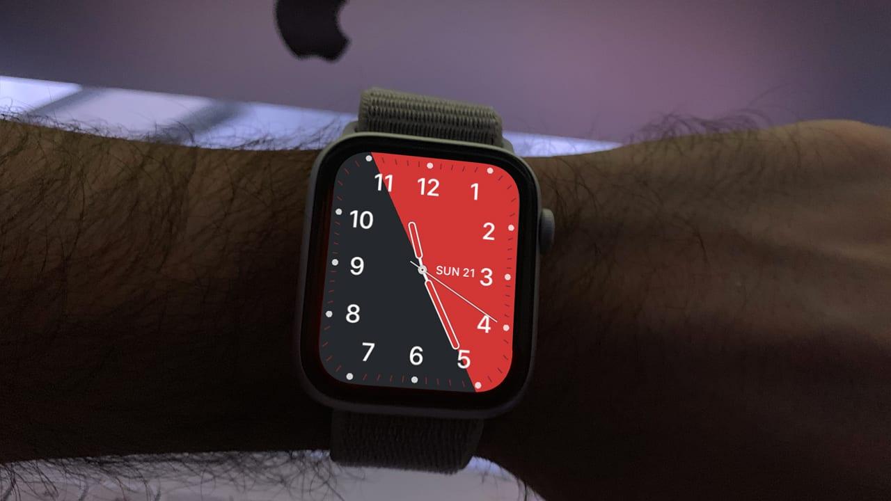 guida iSpazio come aggiungere quadranti hermes su apple watch serie 4 sport