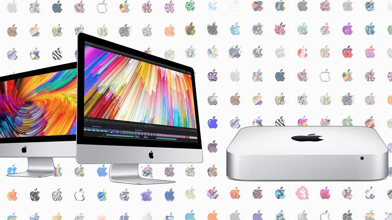 Apple ha registrato diversi nuovi Mac: è la conferma che verranno presentati all'Evento del 30 Ottobre!