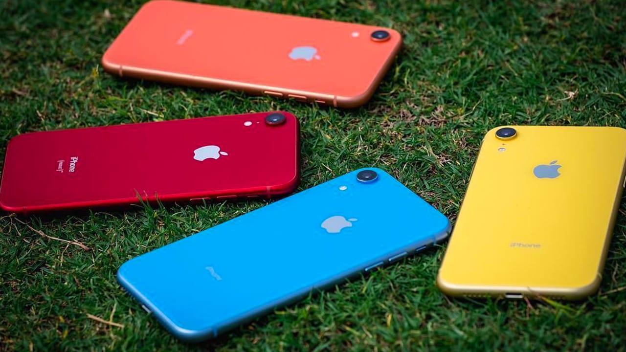 iPhone XS supera le necessità degli utenti: ecco perchè è nato l'iPhone XR