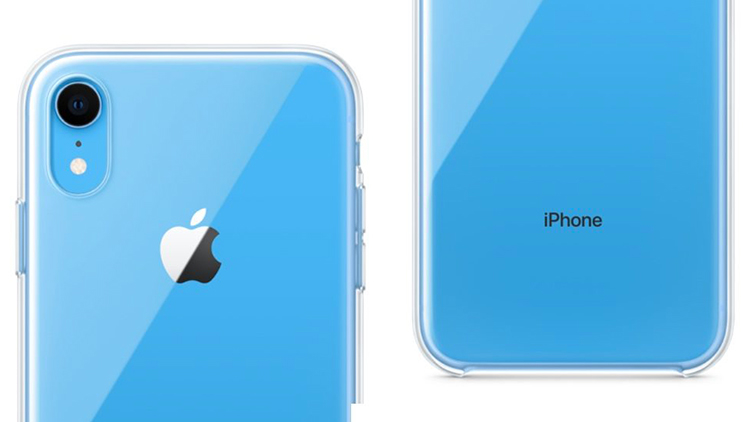 custodia iphone xr