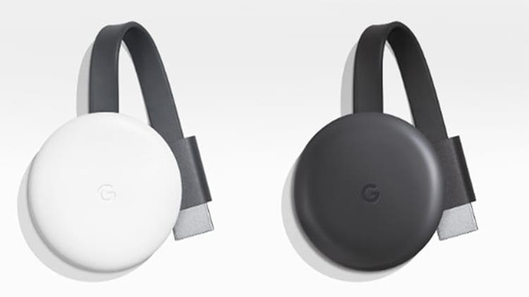 Chromecast 2018 arriva in Italia: ecco per cosa è utile