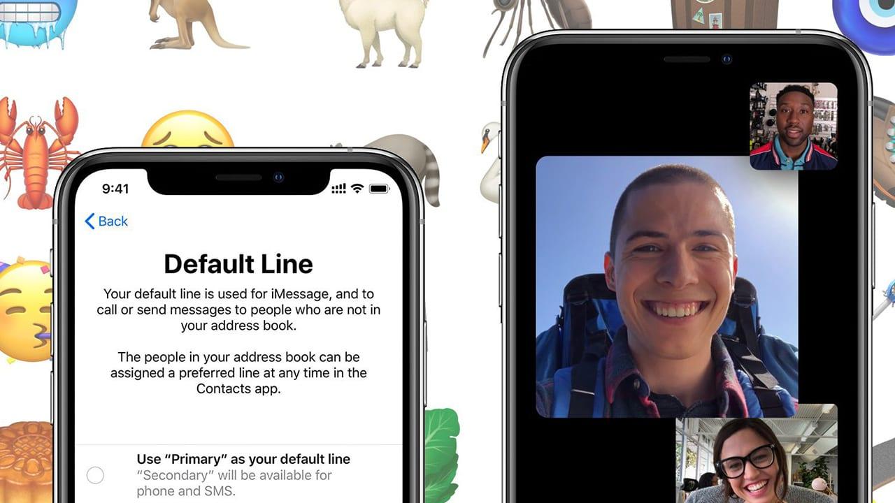 iOS 12.1 verrà rilasciato il 30 Ottobre: lo conferma anche Apple