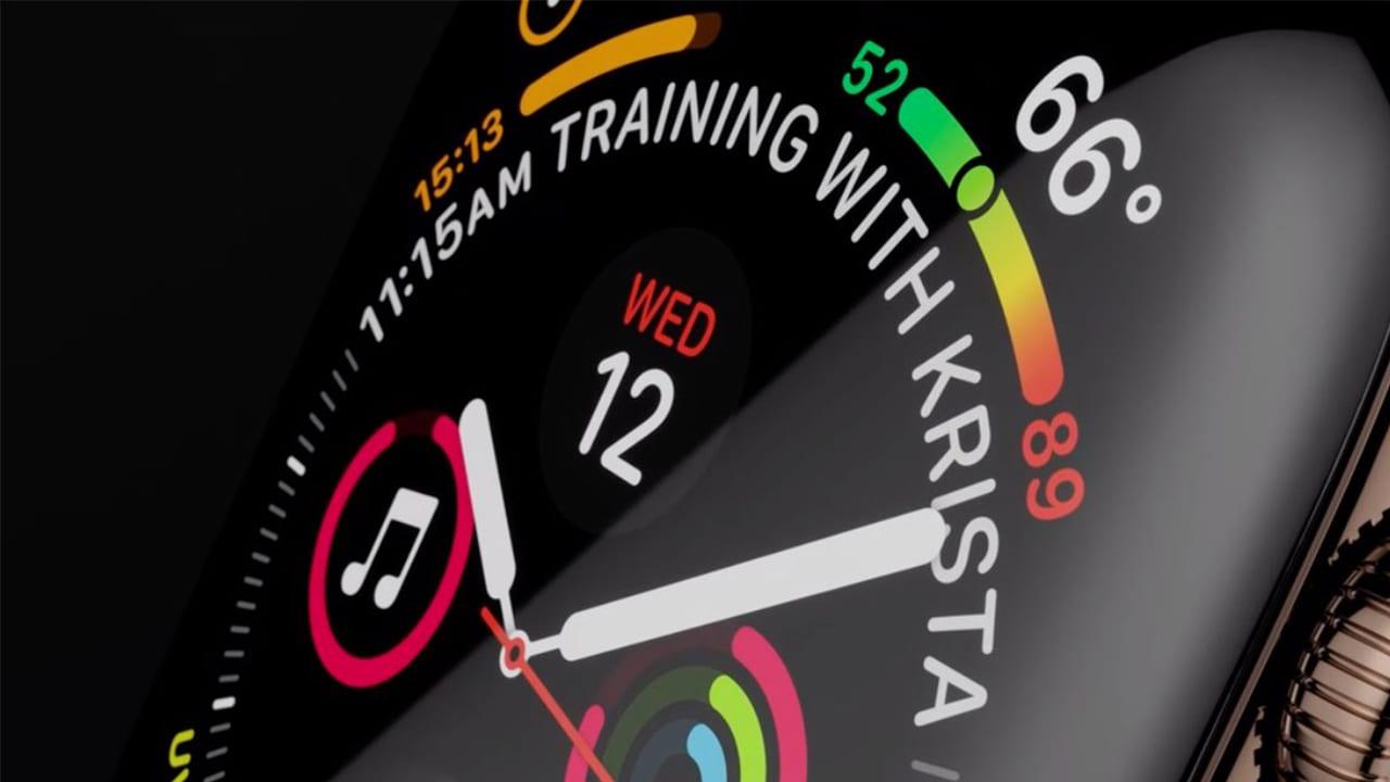 Apple ha corretto – da remoto – il bug dell'ora legale su Apple Watch Serie 4