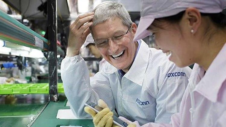 Apple avvia un'indagine per la violazione dei diritti nelle fabbriche che producono Apple Watch
