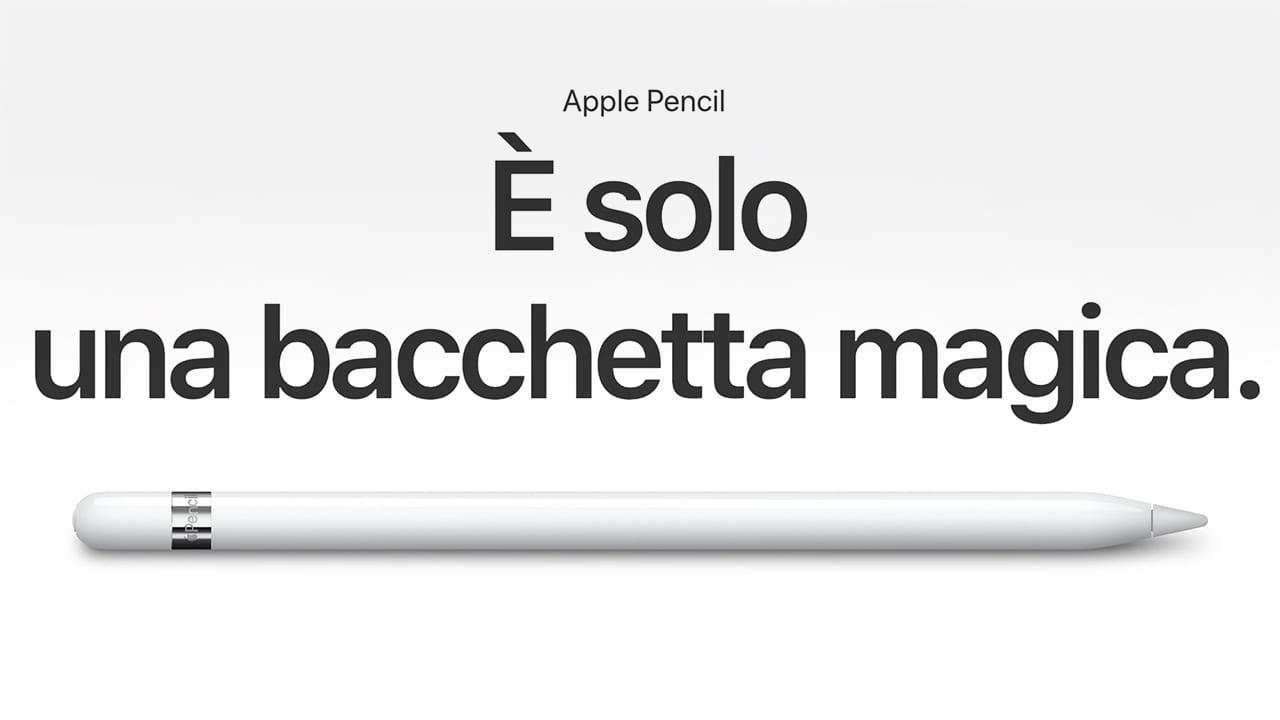 Apple Pencil 2: sarà ancora più smart e potremo effettuare tap e swipe come nuove gestures