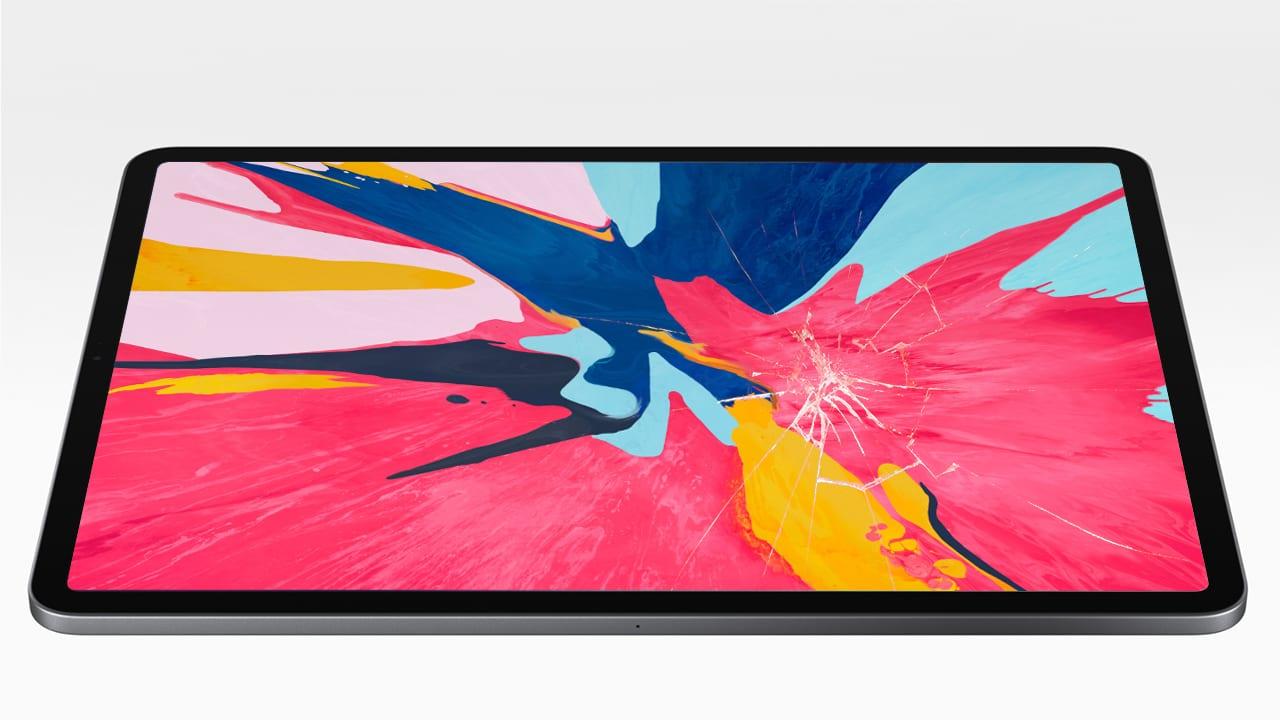 Riparare un iPad Pro 2018 senza AppleCare+ costa davvero tanto