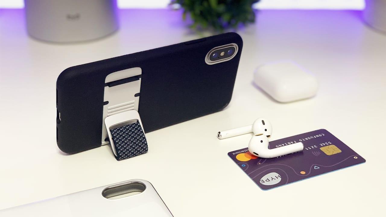 Smart Review: 3 custodie per iPhone XS/XS Max prodotte da Moshi: Capto, iGlaze e Vitros