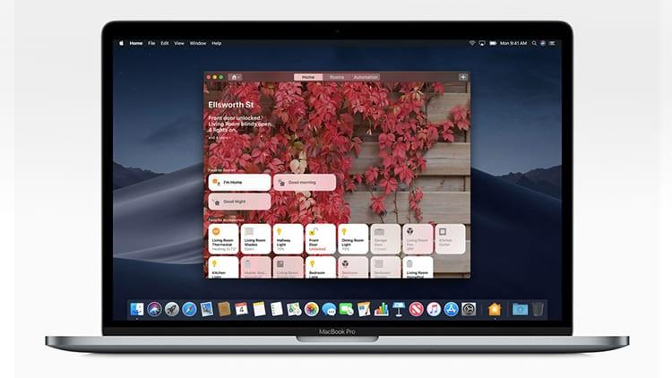 macOS Mojave ci dà un assaggio di Marzipan, che porterà le app di iOS sul computer