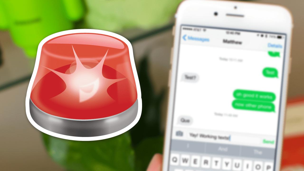 Attenzione all'SMS-truffa della falsa Apple: ecco come cambiare la password dell'Apple ID
