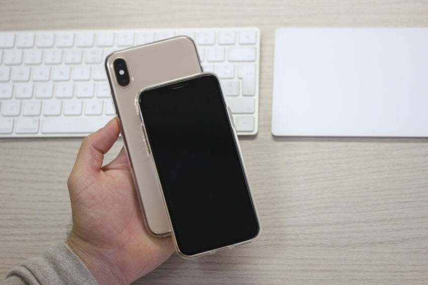 cover per iphone xs