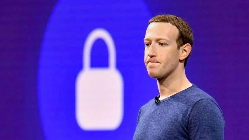 Il parlamento britannico smaschera Facebook con email interne ed una VPN usata come spyware