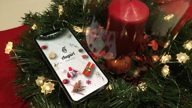 Sfondo di Natale Personalizzato con Nome, Lettera di Auguri e il gioco della Tombola: ecco i nostri ultimi Shortcuts!
