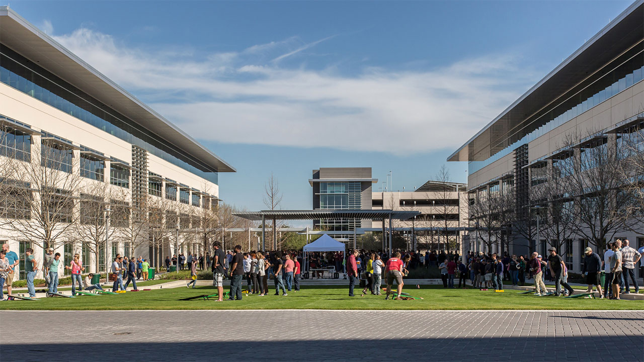 Apple Campus Austin