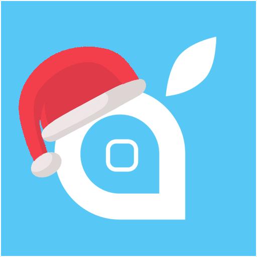 Icona applicazione iSpazio Stickers