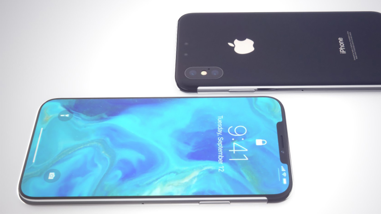 Concept di iPhone XI - iDropNews