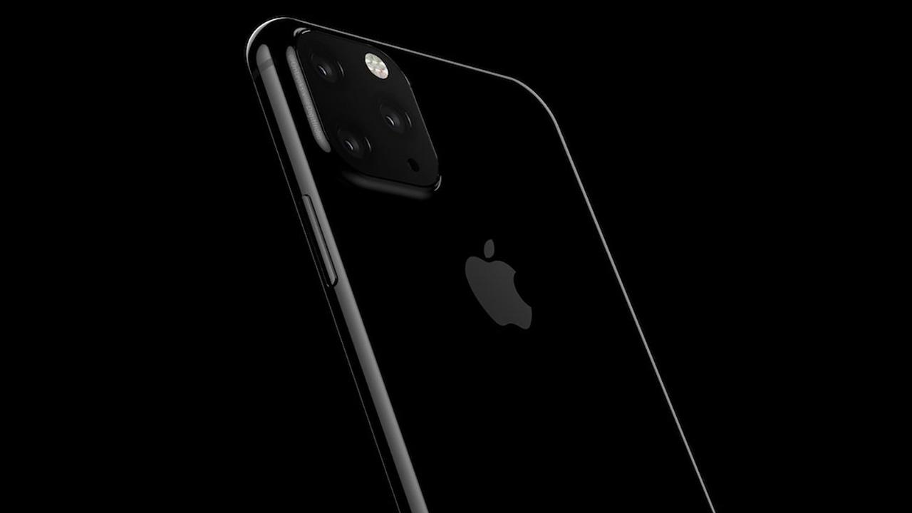 nuovi iphone nel 2019