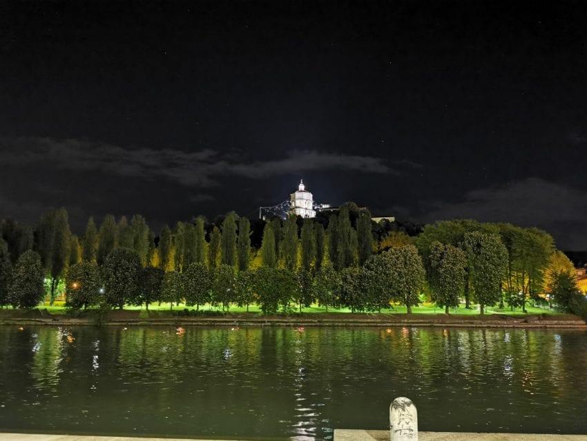 Huawei P30 foto notte 2