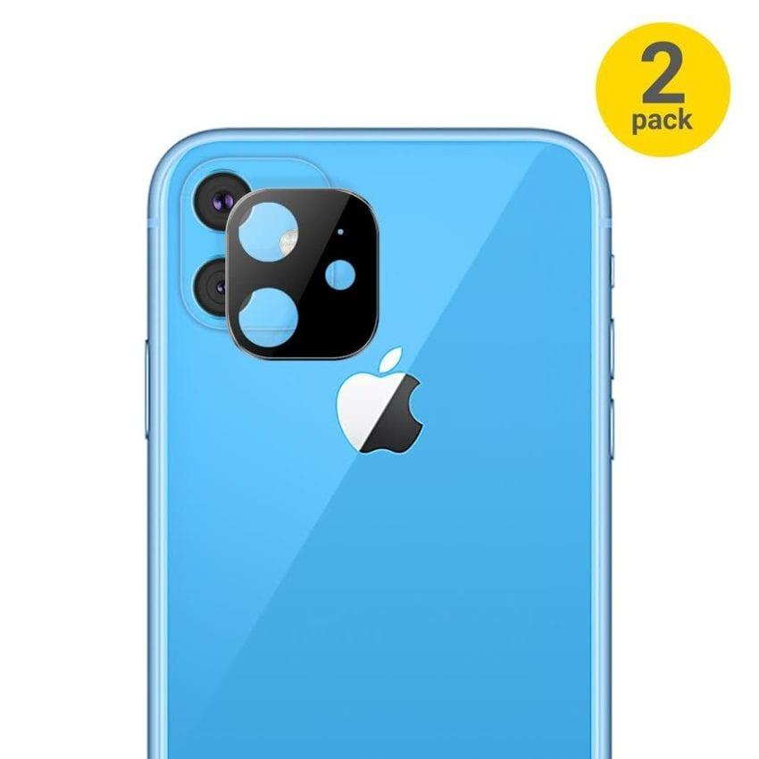 iPhone 11 dosso