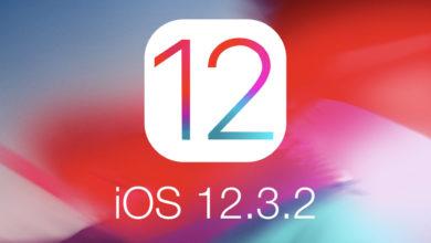 Photo of Alcuni utenti con iOS 12.3.2 non sono in grado di ripristinare il proprio dispositivo